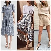 current fashion trends for spring and summer 2020 australia