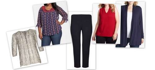 dressing modern apple pants with tops