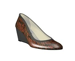 shoes of prey snake skin shoes