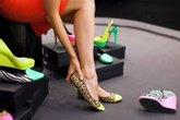 image consultant custom made shoe stylist