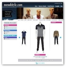mens style focal points