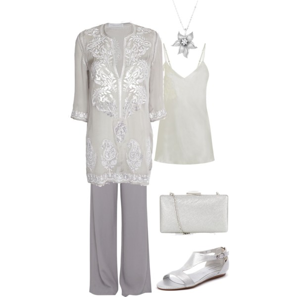 mother of the groom outfit for nz vineyard ethnic style