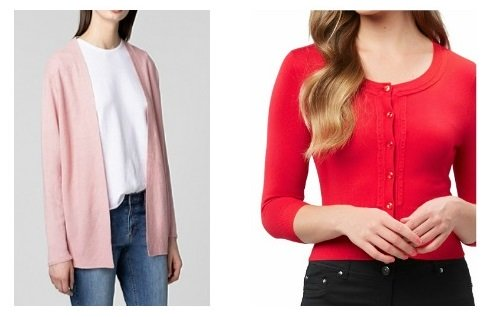 spring summer fashion 2018 cardigans