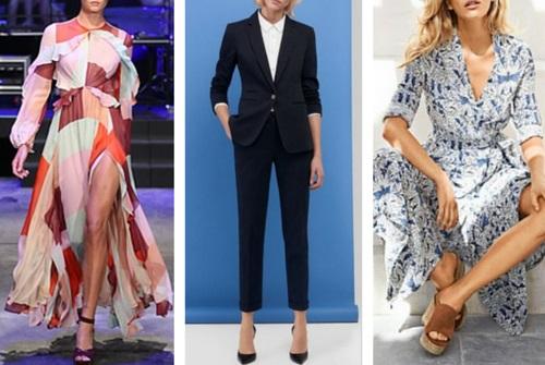 spring summer fashion trends australia 2015/16