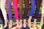 Leggings Under Dress
