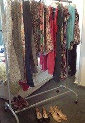 jan's capsule wardrobe
