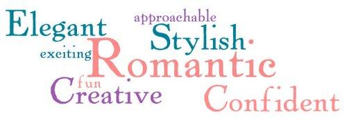 susans style words
