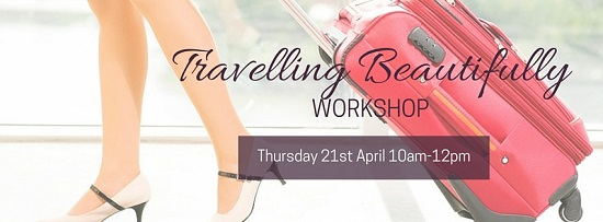 travel packing workshop