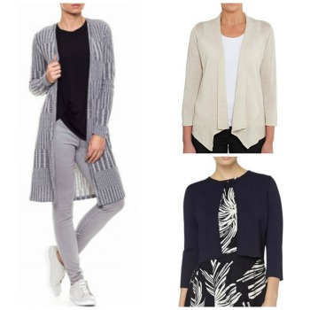 strong spring summer fashion trend cardigans 2016