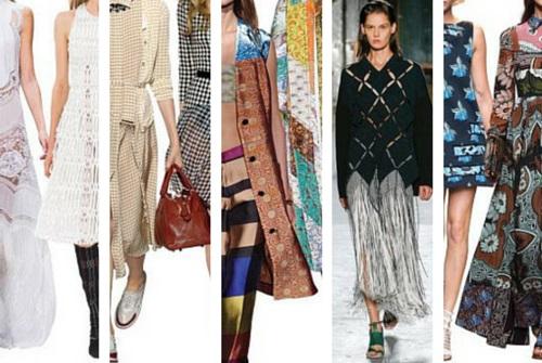 spring summer fashion trends 2015