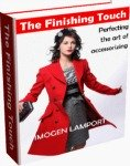 the finishing touch ebook