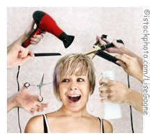 virtual hair styles