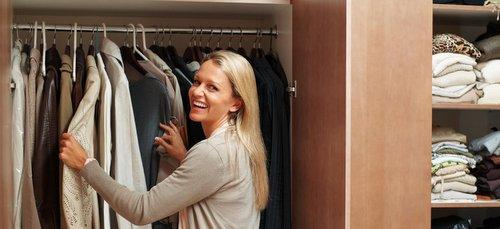 wardrobe consultant