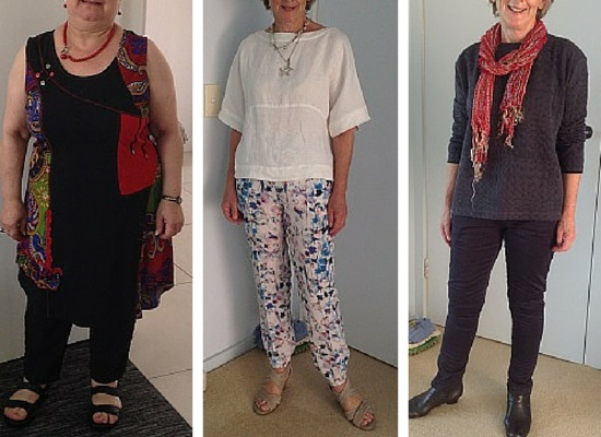 what to wear in your 60s