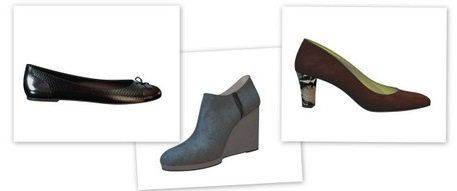 autumn winter fashion shoes