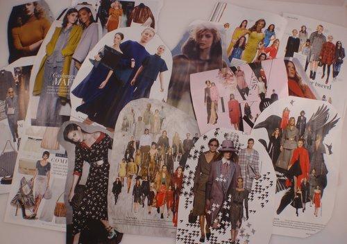 fall winter fashion trends