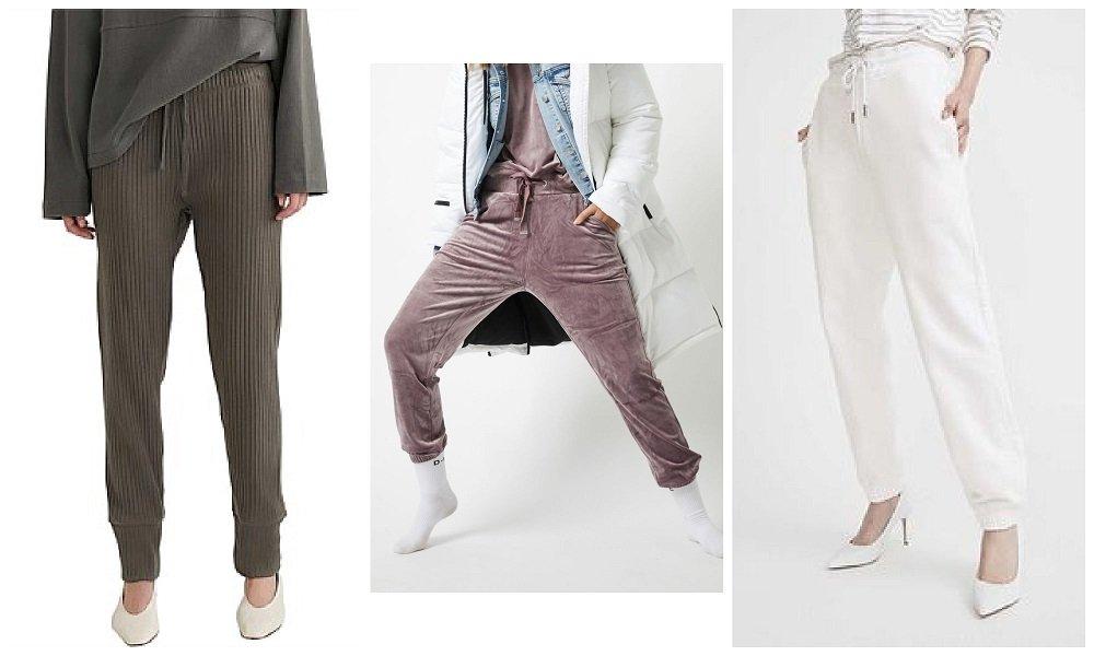 autumn winter 2021 fashion trends australia casual pants