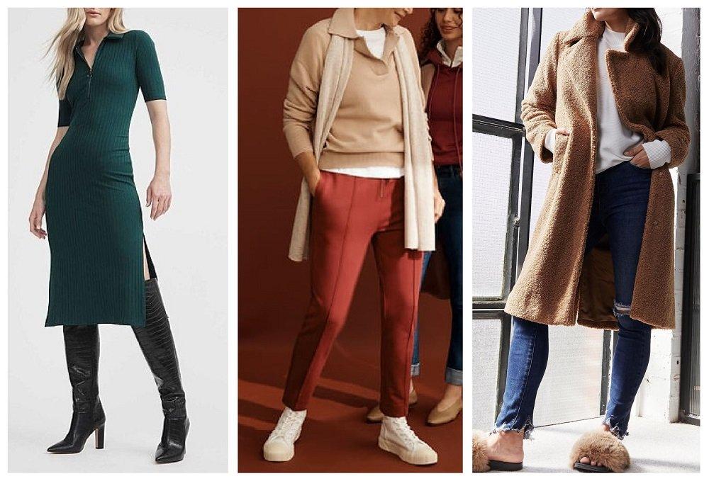 autumn winter 2021 fashion trends australia