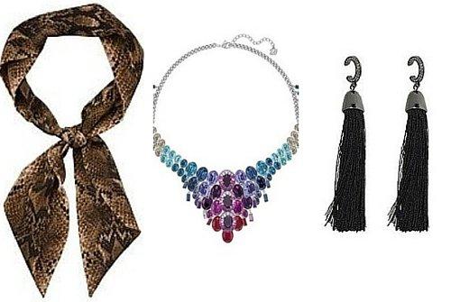 autumn winter fashion trends accessories