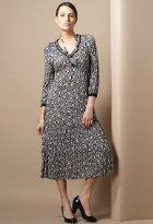fall winter fashion trends 2008/2009: dresses