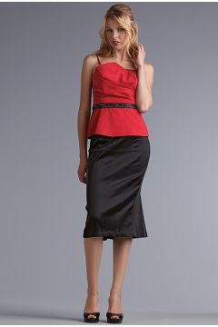 fall winter fashion 2008/2009: skirts