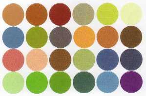 گالری رنگ های پاییزی