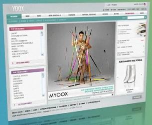 Yoox Online Store
